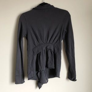 Free People Jackets & Coats - Free People Sweater